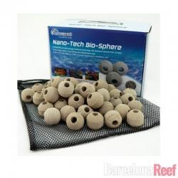 Nano-Tech Bio Sphere MarinePure para acuario marino   Barcelona Reef