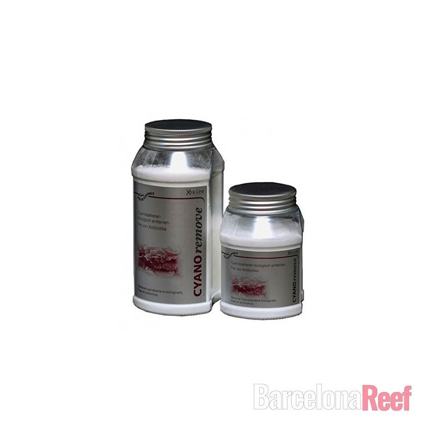 Removedor de Cianobacterias de AquaConnect