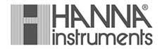 Productos de la marca Hanna instruments